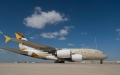 Photo: Etihad Airways to increase frequencies to Athens during busy summer period