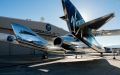 Photo: Virgin Galactic seeks space tourism boost with market launch