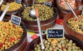 Photo: UK's most hated food is olives
