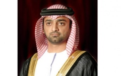 Photo: Ajman Crown Prince names Assistant SG for Executive Affairs