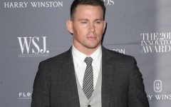 Photo: Channing Tatum: Everybody should attend therapy