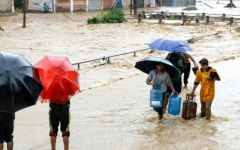 Photo: At least 50 dead in Nepal's monsoon