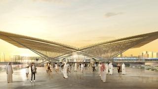 Dubai developing transport system to serve 25 million for Expo 2020 Dubai