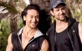 Photo: It's WAR between Hrithik and Tiger
