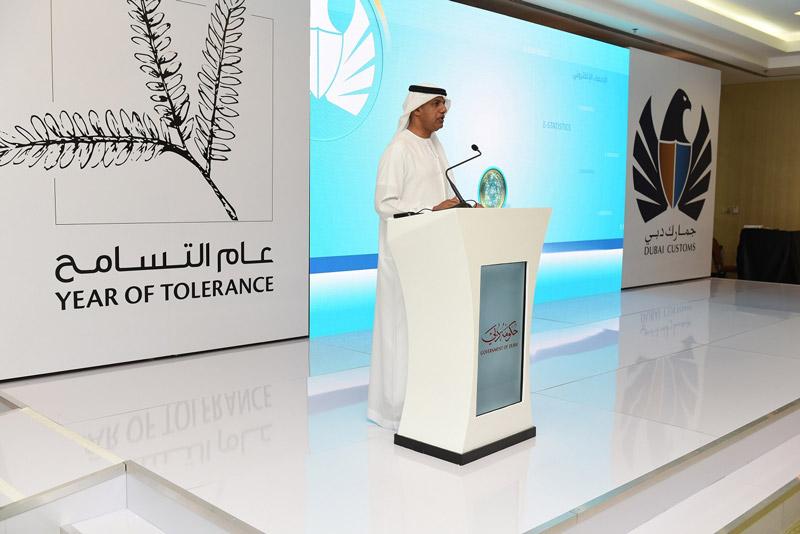 Photo: Dubai launches e-statistics system