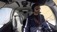 Photo: Flying solo marks new milestone for Emirates Flight Training Academy