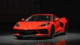 Photo: New mid-engine Corvette starts under $60,000