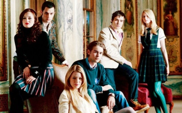 Photo: Gossip Girl rebooted by HBO streaming service