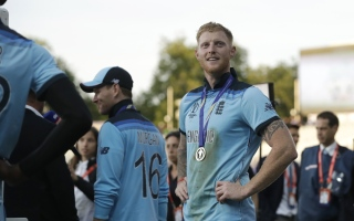 Photo: Ben Stokes nominated for New Zealander of the Year