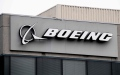Photo: Boeing's new CEO sees 737 Max production resuming in spring