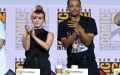 Photo: 'Game of Thrones' cast defend final season at Comic-Con