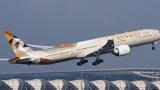 Photo: Etihad Airways flies 5m passengers to and from China