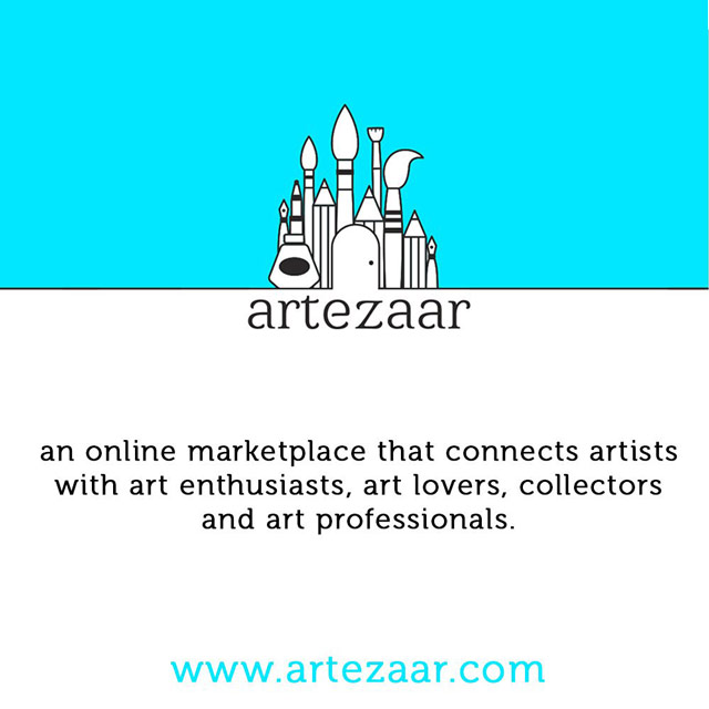 Artezaar - a unique art shop for art lovers & enthusiasts launched in the UAE