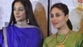 Photo: Tabu replaces Kareena Kapoor