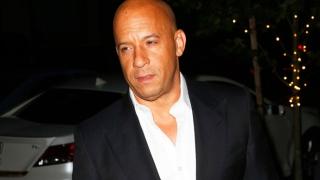 Photo: Vin Diesel says his daughter 'demanded' he cast Cardi B in F9