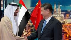 Photo: UAE, China issue joint statement on strengthening comprehensive strategic partnership