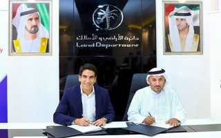 Photo: DLD, Property Finder to launch Dubai House Price Index in September