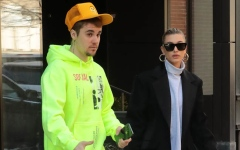 Photo: Justin and Hailey Bieber's wedding date and location revealed?