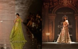Photo: FDCI India Couture Week 2019: Malaika Arora, Kriti Sanon...