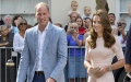 Photo: Prince William and Duchess Catherine to go head-to-head in sailing regatta