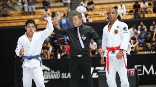 Photo: UAE heroes harvest 23 gold medals in Abu Dhabi Grand Slam Tokyo