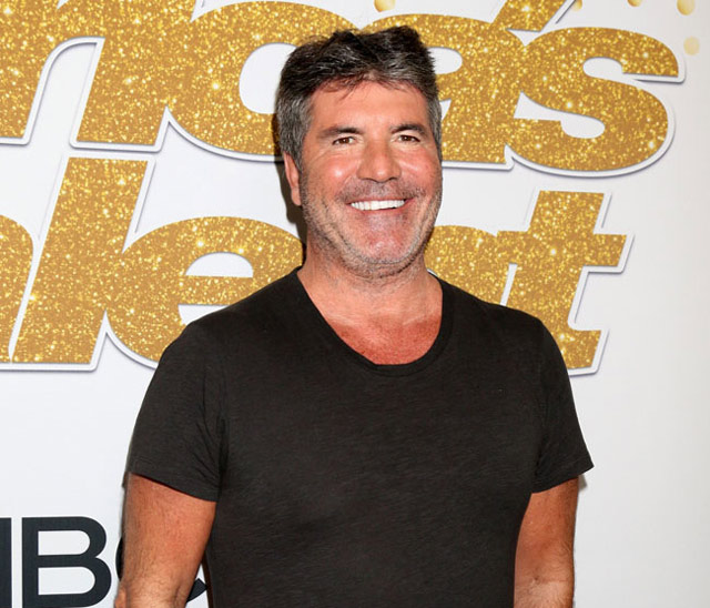 Simon Cowell Wants To Win An Oscar Entertainment Celebrity Gossip Emirates24 7
