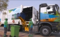 Photo: Project to amplify recycling, waste segregation launched in Sharjah
