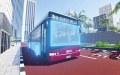 Photo: RTA introduces pioneering VR technology to train occupational drivers