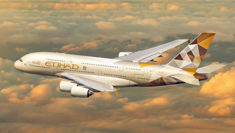 Etihad Airways to fly Boeing Dreamliner to Beirut in anticipation of increased travel following ban lift
