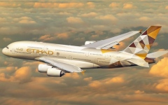 Photo: Etihad Airways to resume services to more destinations across its global network