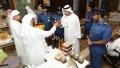 Photo: Dubai Customs organises honey exhibition
