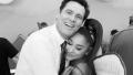 Photo: Ariana Grande speechless after meeting Jim Carrey