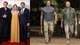 Photo: 'Hobbs & Shaw' dethrones 'Lion King' to top N.America box office