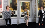 "Photo: Tiffany Haddish, Melissa McCarthy, Elisabeth Moss at ""The Kitchen"" premiere"