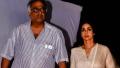 Photo: Boney Kapoor turns emotional as he remembers Sridevi