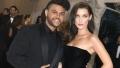 Photo: The Weeknd and Bella Hadid split again