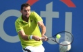 Photo: Cilic survives ace onslaught from qualifier in Montreal