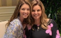 Photo: Katherine Schwarzenegger pays tribute to family after cousin Saoirse's death