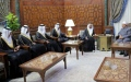 Photo: Grand Imam of Al Azhar receives Emirati delegation