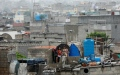Photo: Nearly two dozen killed as heavy rains inundate Pakistan's Karachi