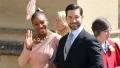 Photo: Serena Williams' husbands wants to end paternity leave stigma