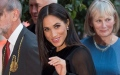 Photo: Duchess Meghan support made a huge difference to designer Pippa Small