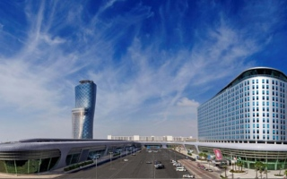 Photo: Dh2.3bn to Abu Dhabi economy in H1 2019: ADNEC