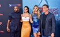 Photo: '47 Meters Down: Uncaged' Premiere: Sylvester Stallone and Jamie Foxx support their daughters