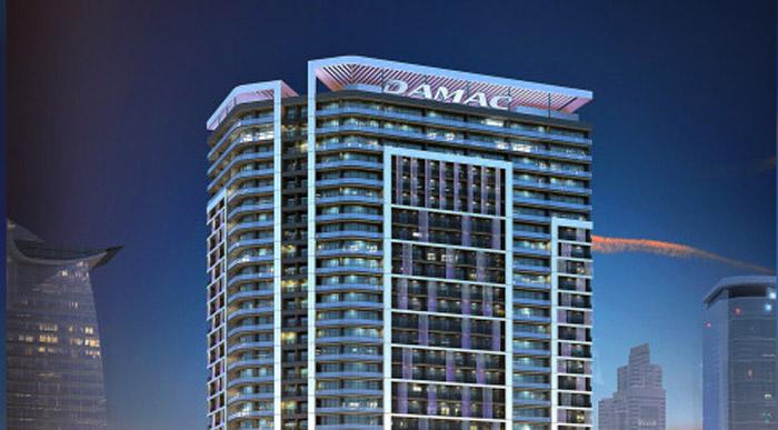 Dh1.9bn in H1 2019 revenues: Damac Properties