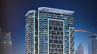 Photo: Dh1.9bn in H1 2019 revenues: Damac Properties