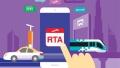 Photo: RTA's Al Merqab e-Hail, limo technology wins smart mobility award