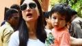 Photo: Kareena Kapoor extends London stay for Taimur