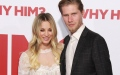 Photo: Kaley Cuoco doesn't live with husband Karl Cook