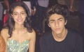 Photo: The gossip about SRK's son Aryan Khan and Ananya Panday!